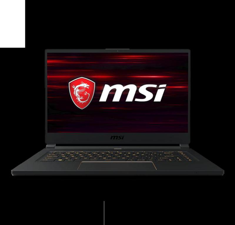 Laptop MSI GS65 Stealth 9SD (1409VN)/ Intel Core i5-9300H (2.40GHz, 8MB)/ RAM 8GB DDR4/ SSD 512GB/ NVIDIA GeForce GTX 1660Ti 6GB GDDR6/ 15.6 inch FHD/ 4 cell/ Win 10H/ 2Yrs