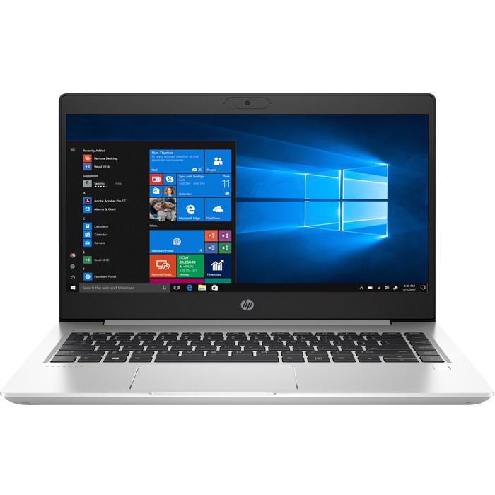 Laptop HP ProBook 440 G7 (9GQ22PA)/ Silver/ i5-10210U / Ram 4GB/ SSD 256GB/ 14.0 inch FHD/ FP/ 3Cell/ FreeDos