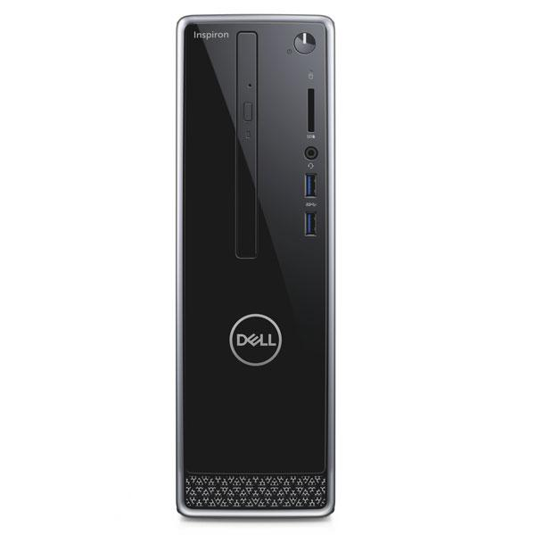 Dell Inspiron 3471 (STI51522W-8G-1T)/ Intel Core i5-9400 ( 2.90GHz, 9MB)/ Ram 8GB/ HDD 1TB/ Intel UHD Graphics/ DVDRW/ Key + Mouse/ WIN10/ 1Yr