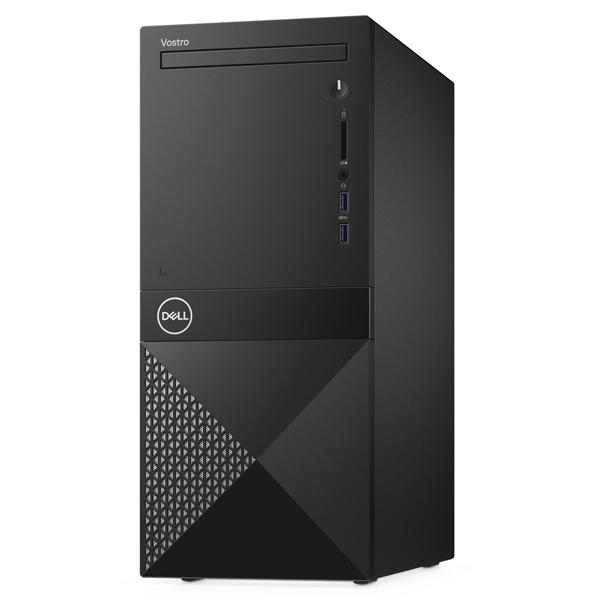Dell Vostro 3671 (MTI70922W-8G-1T)/ Intel Core i7-9700 (3.00GHz, 12MB)/ Ram 8GB/ HDD 1TB/ Intel UHD Graphics/ WIN10/ 1Yr