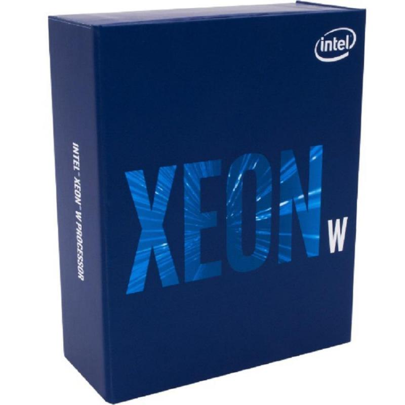 Bộ vi xử lý CPU Intel Xeon W-3175X (3.10 GHz Turbo up to 3.80 GHz / 38.5 MB/ 28 Cores, 56 Threads) - LGA3647