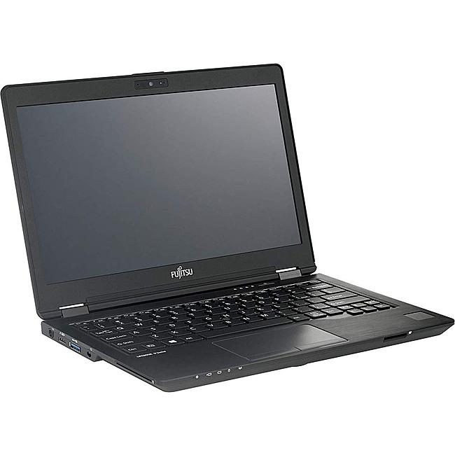 Laptop Fujitsu Lifebook U729 (L00U729VN00000064)/ Core i5/ 8GB/ 512GB/ No OS