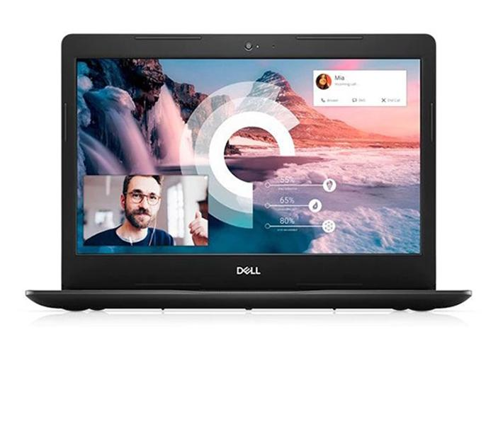 Laptop Dell Vostro 3490 (70207360)/ Black/ Core i5/ 8GB/ 256GB/ Win10