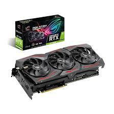 Card màn hình ASUS ROG STRIX RTX 2070 Super - 8G GAMING
