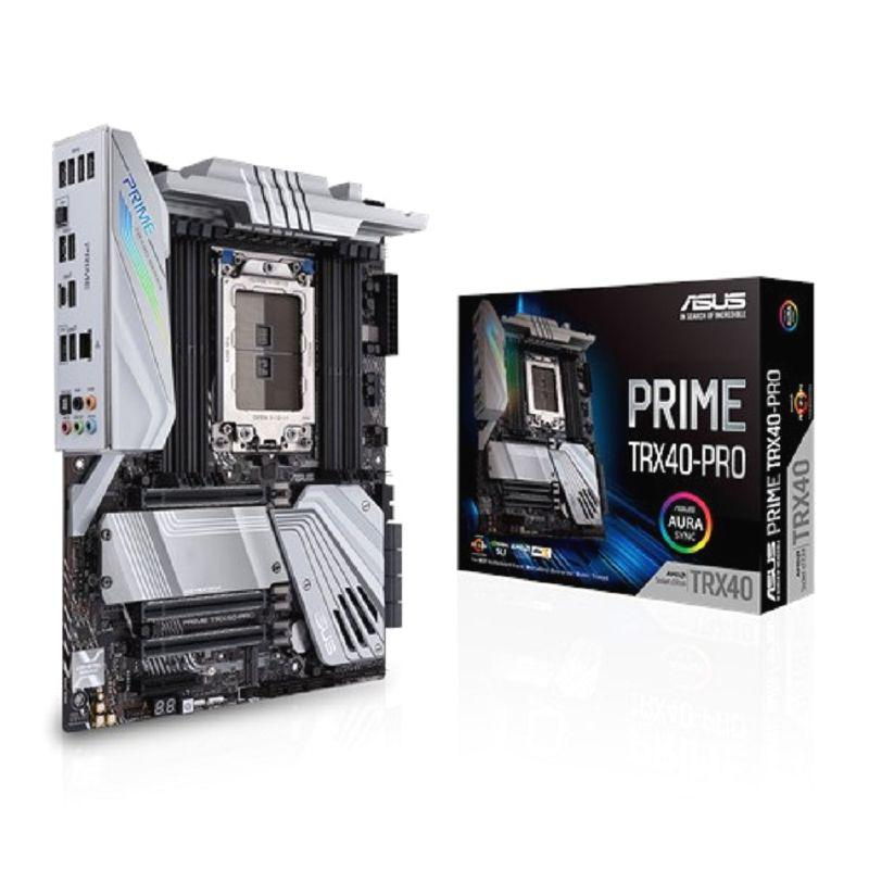 Bo mạch chủ Mainboard ASUS PRIME TRX40-PRO