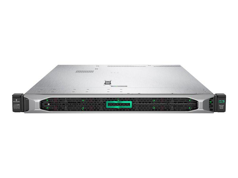 Máy chủ HPE DL360 Gen10 8SFF CTO,1xXeon-Silver 4114(2.2GHz/10Cores/13.75MB)