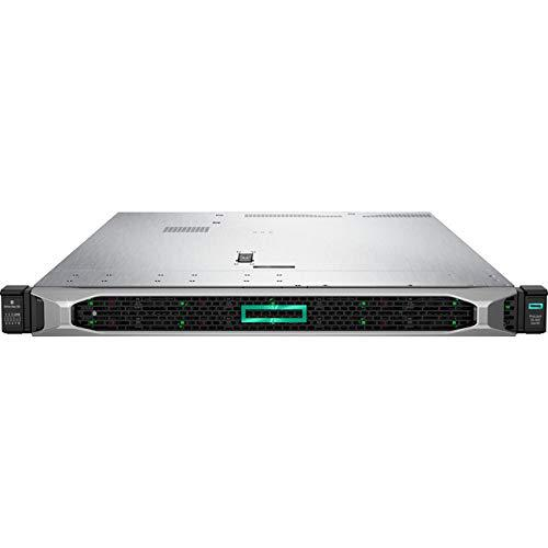 Máy chủ HPE DL360 Gen10 8SFF CTO,1xXeon-Silver 4216(2.1GHz/12Cores/16.5MB)