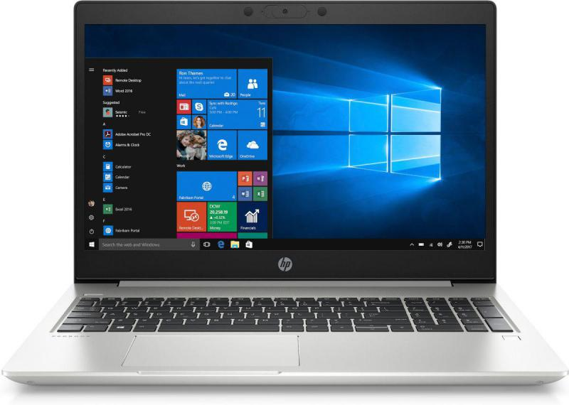 Laptop HP ProBook 450 G7 (9GQ27PA)/ Core i7/ 8GB/ 512GB/ MX250 2GB/ FreeDos