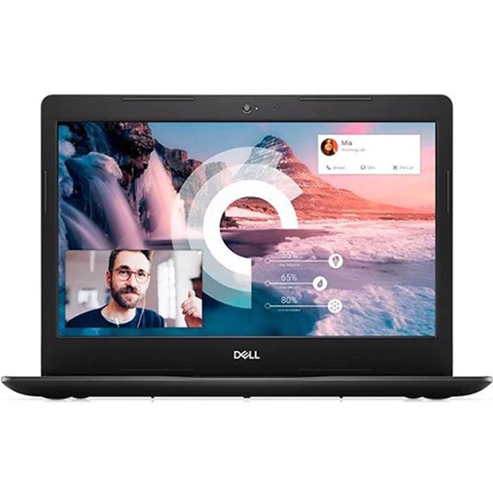 Laptop Dell Vostro 14 3490 (2N1R81)/ Black/ Core i5/ 4GB/ 610R5/ Win10SL