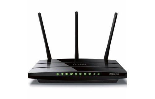 Router wifi TP-Link Archer C1200 Dual Band Wireless AC1200Mbps