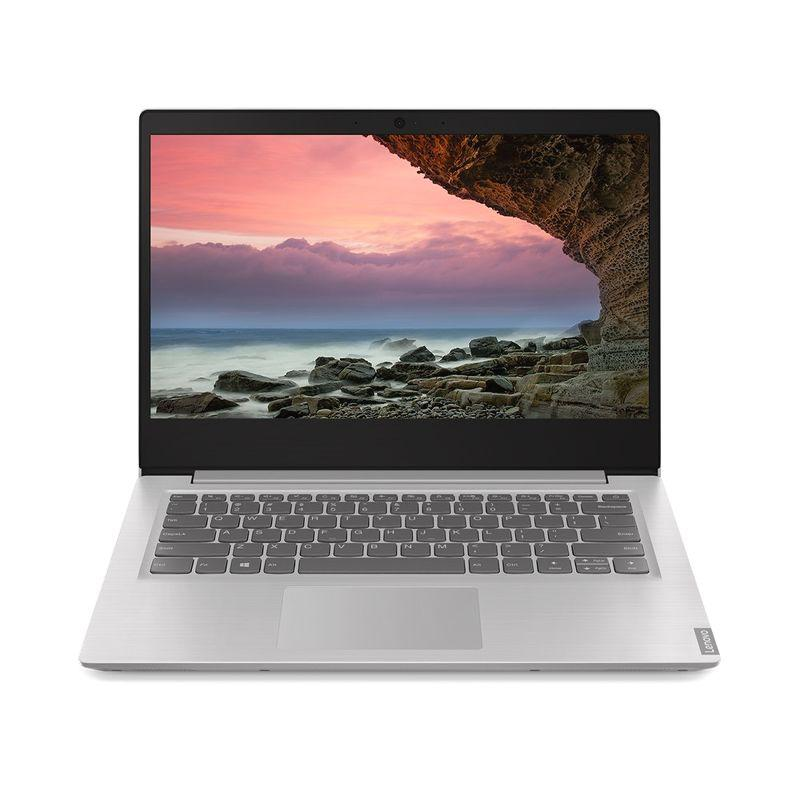Laptop Lenovo IdeaPad S145-14API (81UV005AVN)/ Grey/ R5/ 4GB/ SSD 256GB/ Win 10H