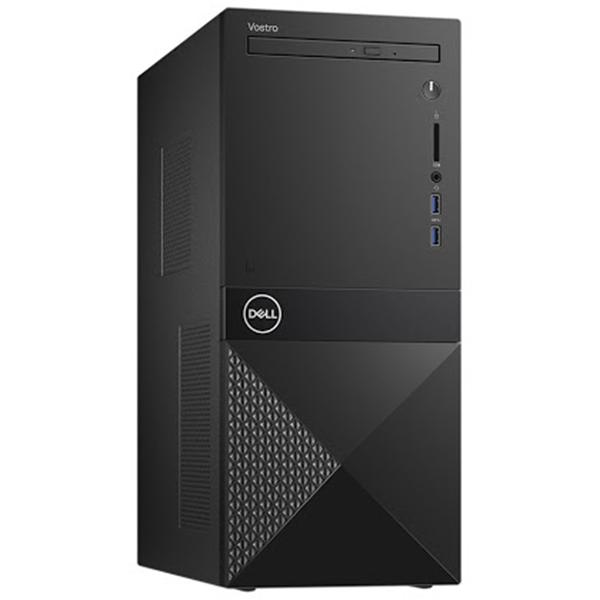Dell Vostro 3671 (42VT370059)/ Intel Core i5-9400 (2.90GHz, 9MB)/ Ram 4GB(1x4GB) DDR4/ HDD 1TB/ Intel UHD Graphics 630/ Tray load DVD Drive/ Mouse & Key/ Win 10H/ 1Yr