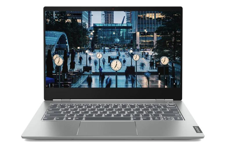 Laptop Lenovo ThinkBook 14s (20RS004AVN)/ Grey/ Intel Core i7-10510U (1.80GHz, 8MB)/ Ram 16GB DDR4/ SSD 512GB/ Intel UHD Graphics/ 14.0 inch FHD/ 3Cell/ Dos/ 1Yr