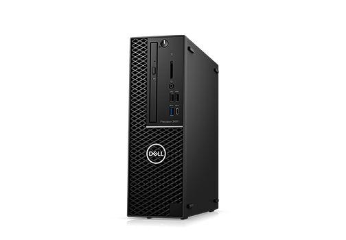 PC Dell Precision Tower 3431 CTO (42PT3431D01)/ Intel Xeon E-2224G (3.50GHz, 8MB)/ Ram 8GB(2x4GB) DDR4/ HDD 1TB/ Nvidia Quadro P620 2GB/ DVDRW/ Key & Mouse/ Ubuntu/ 3Yrs