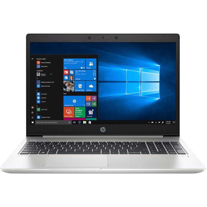 Laptop HP ProBook 450 G7 (9GQ26PA)/ Silver/ Core i7/ 16GB/ 512GB/ MX250 2GB/ 15.6 inch FHD/ Win 10SL