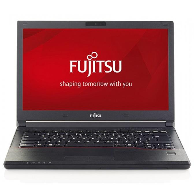 Laptop Fujitsu LIFEBOOK U729 (L00U729VN00000091)/ Core i5/ 8GB/ 512GB/ 12.5 inch FHD Touch/ No OS