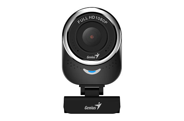 Webcam Genius QCam 6000 - Black
