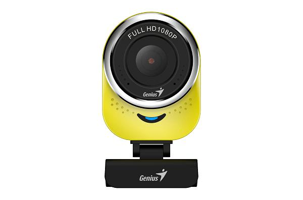 Webcam Genius QCam 6000 - Gold