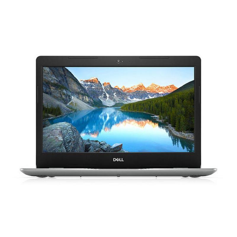 Laptop Dell Inspiron 3493 (N4I5122WA)/ Silver/ Core i5/ 8GB/ 256GB/ 14.0 inch FHD/ No DVDRW/ Win10
