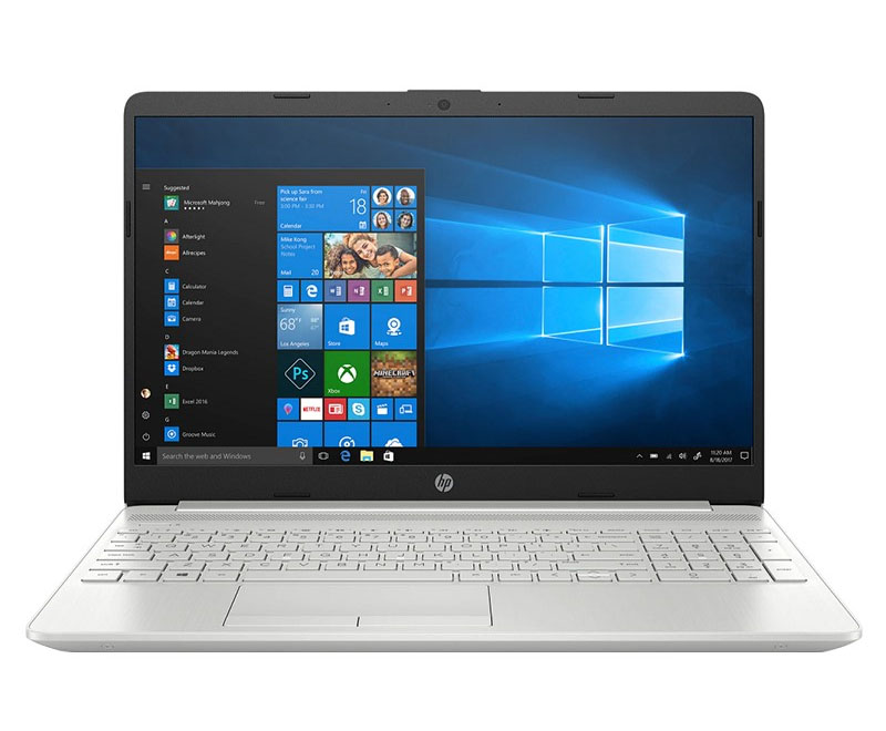Laptop HP 15s-fq1017TU (8VY69PA)/ Silver/ Core i5/ 4GB/ 512GB/ 15.6 inch HD/ Win10H