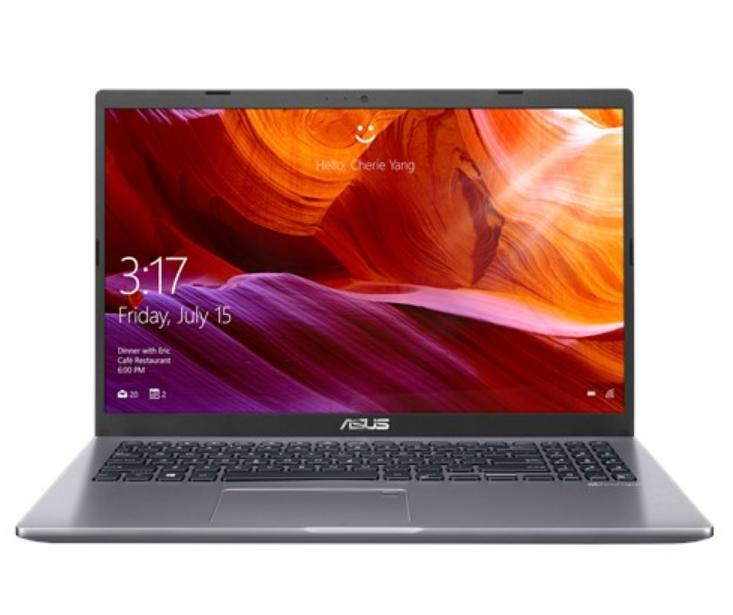 Laptop Asus X409JA-EK199T/ Grey/ Intel core i5-1035G1/ RAM 4GB/ SSD 512GB/ 14.0 inch FHD/ Win 10