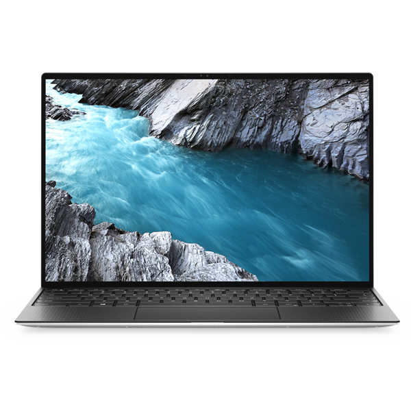 Laptop Dell XPS 13 9300 (0N90H1)/ Silver/ Intel Core i7-1065G7/ Ram 16GB/ SSD 512GB/ Intel Iris Plus/ 13.4 Inch UHD Touch/ Win10 + OFF365/ 1Yr