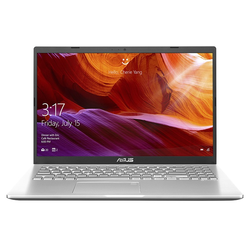 Laptop Asus Vivobook X409JP-EK012T/ Silver/ Intel core i5-1035G1/ RAM 4GB DDR4/ SSD 512GB/ NVIDIA GeForce MX330 2GB GDDR5/ 14.0 inch FHD TN/ FP/ Win 10