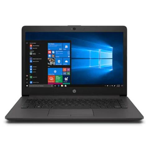 Laptop HP 245 G7 (1E7F5PA)/ Silver/ AMD Ryzen R3-3250U/ Ram 4GB/ SSD 256GB/ 14.0 inch HD/ 3Cell/ Win10H