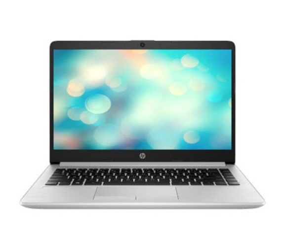 Laptop HP 348 G7 (9PG80PA)/ Silver/ Intel Core i3-8130U/ Ram 4GB DDR4/ SSD 256GB/ Intel UHD Graphics/ 14.0 inch HD/ FP/ 3Cell/ Win10SL