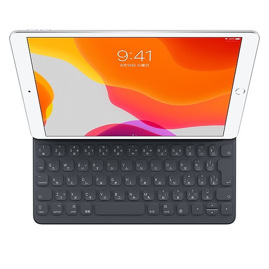 Bàn phím smart keyboard Apple cho iPad Pro 10.2/10.5 (MPTL2)