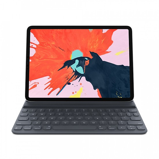 Bàn phím smart keyboard Apple cho iPad Pro 12.9 inch 2018