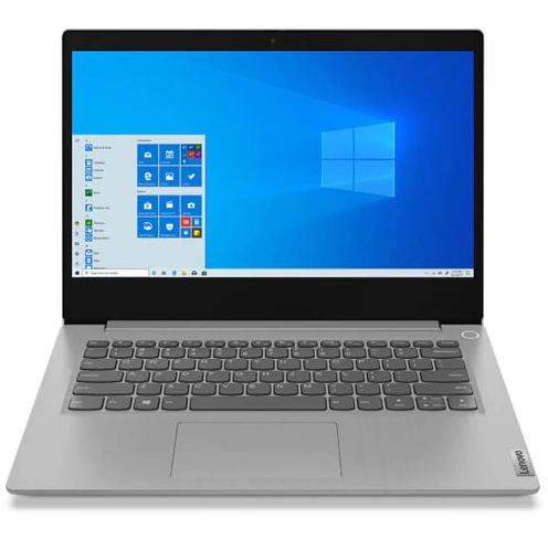 Laptop Lenovo IdeaPad Slim 3-14ARE07 (81W3005AVN)/ Grey/ AMD Ryzen R7-4700U/ Ram 8GB/ SSD 512GB/ 14 inch FHD/ Win10/ 1Yr