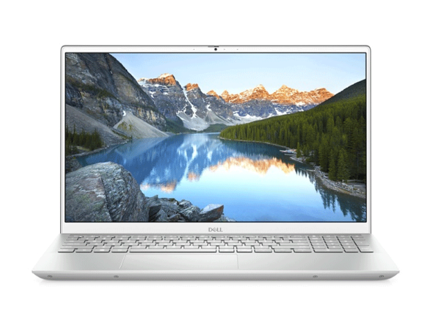 Laptop Dell Inspiron 7501 (X3MRY1)/ Silver/ Intel core i7-10750H/ Ram 8 GB DDR4/ SSD 512GB/ NVIDIA GeForce GTX 1650Ti 4GB GDDR6/ 15.6 inch FHD/ 3Cell/ Win 10/ 1Yr