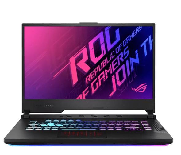 Laptop Asus Gaming ROG STRIX SCAR 15 G532L-VAZ044T/ Black/ Intel core i7-10875H/ Ram 16GB DDR4/ SSD 1TB/ GeForce RTX 2060 6GB GDDR6/ 15.6 inch FHD/ 4 Cell/ Win 10/ 2Yrs