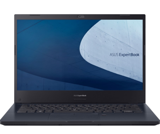 Laptop Asus ExpertBook P2451FA-EK0261R/ Đen/ Intel core i5-10210U/ Ram 8GB DDR4/ SSD 256GB/ Intel UHD Graphics/ 14.0 inch FHD/ FP/ Win 10 pro/ 2Yrs