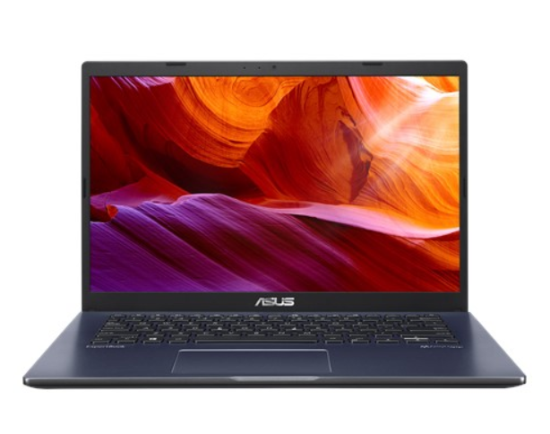 Laptop Asus ExpertBook P1410CJA-EK357/ Grey/ Intel core i5-1035G1 (1.00GHz, 6MB)/ Ram 8GB DDR4/ SSD 256GB/ Intel UHD Graphics/ 14.0 inch FHD/ FP/ 2Cell/ Linux/ 2Yrs