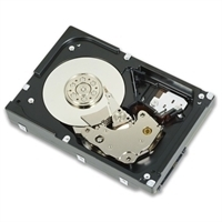 ổ cứng máy chủ Dell HDD 1.8TB 10K RPM SAS 12Gbps 512e 2.5in Hot-plug Hard Drive, 3.5in HYB CARR