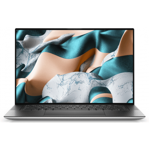 Laptop Dell XPS 15 9500 (70221010 )/ Silver/ Intel Core i7-10750H/ Ram 16GB DDR4/ SSD 512GB/ NVIDIA GeForce GTX 1650Ti 4GB GDDR5/ 15.6 Inch UHD Touch/ Win 10/ 1Yr