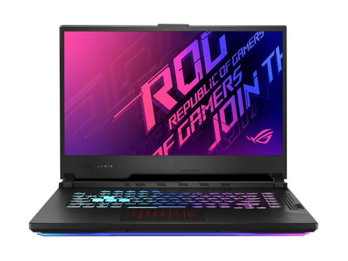 Laptop Asus Gaming ROG STRIX G732L-WSHG065T/ Black/ Intel core i7-10875H (2.30GHz, 16MB)/ Ram 16GB(2x8GB) DDR4/ SSD 1TB/  Geforce RTX 2070 Super 8GB/ 17.3 inch FHD IPS/ Win 10/ 2Yrs