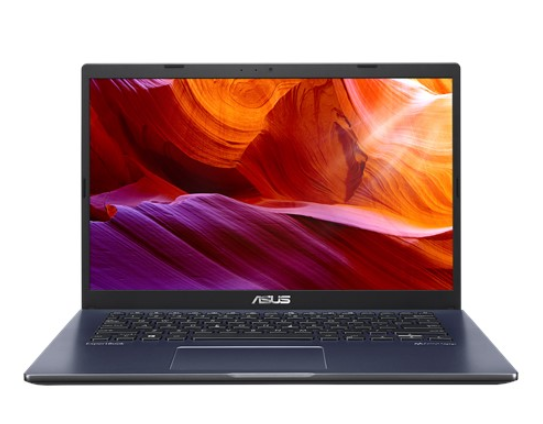 Laptop Asus ExpertBook P1410CJA-EK354T/ Black/ Intel core i3-1005G1/ Ram 8GB DDR4/ SSD 512GB/ 14.0 inch FHD/ FP/ 2Cell/ Win10SL/ 2Yrs