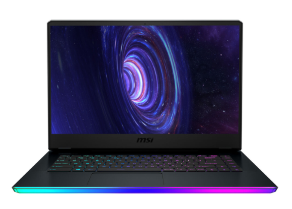 Laptop MSi GE66 Raider 10SF 044VN/ Intel Core i7-10750H (2.60GHz, 12MB)/ RAM 8GB*2 DDR4/ SSD 1TB/ NVIDIA GeForce RTX 2070 8GB GDDR6/ 15.6 inch FHD 240Hz/ WL + BT/ WIN10H/ 2Yrs