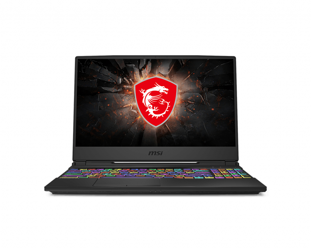 Laptop MSI GL65 Leopard 10SEK 235VN/ Intel Core i7-10750H/ RAM 8GB*2 DDR4/ SSD 1TB/ NVIDIA GeForce RTX 2060 6GB GDDR6/ 15.6 inch FHD 144Hz/ WL + BT/ WIN10H/ 2Yrs