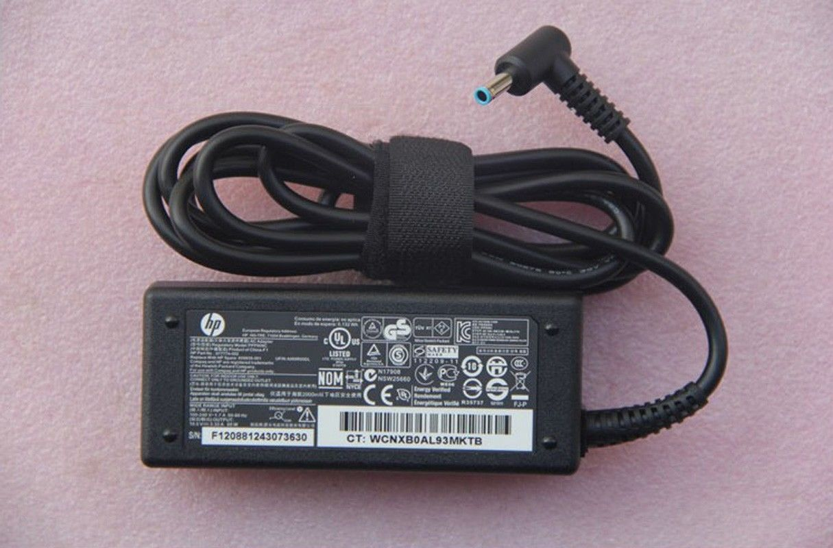 Sạc Adapter Laptop HP 15 AC001TX 15-AC001