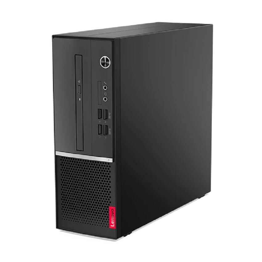 PC Lenovo V50s (11EF003JVA)/ Intel Core i5-10400 (2.90GHz, 12MB)/ Ram 4GB DDR4/ SSD 256GB/ DVDRW/ Intel UHD Graphics/ Wifi/ Key & Mouse/ DOS/ 1Yr