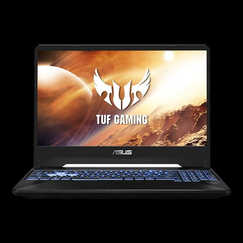 Laptop Asus TUF Gaming FX505DT-HN478T/ Grey/ AMD Ryzen R7-3750H (2.30GHz, 4MB)/ Ram 8GB DDR4/ SSD 512GB/ NVIDIA Geforce GTX 1650 4GB DDR5/ 15.6 inch FHD/ 3Cell/ Win 10/ 2Yrs