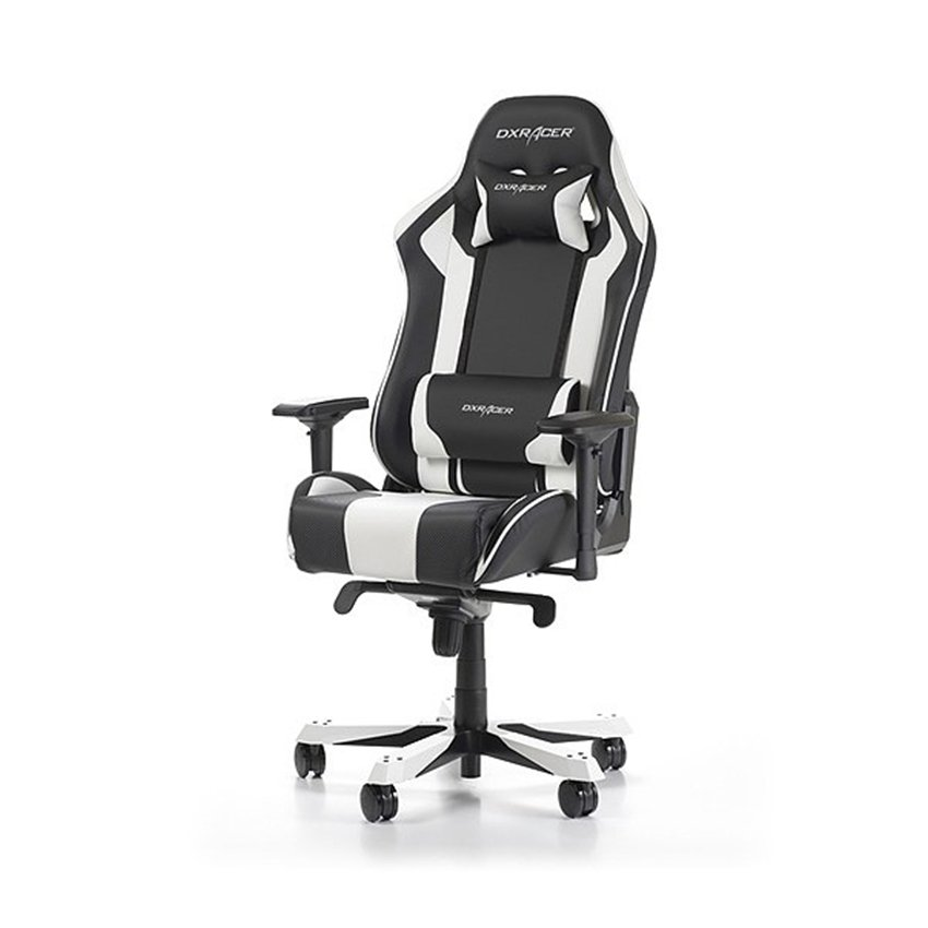 Ghế game DXRacer KING Series K06-NW