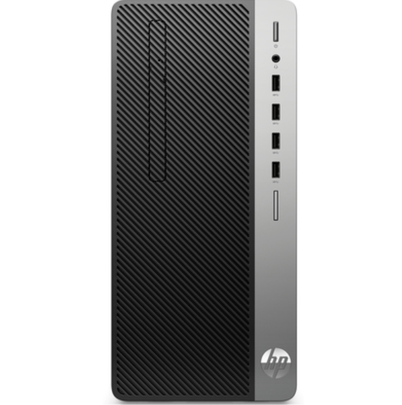 PC HP 280 Pro G5 Microtower (9GD39PA)/ Intel Core i7-9700 (3.0GHz, 12MB)/ Ram 8GB DDR4/ SSD 512GB/ DVDRW/ Intel UHD Graphics/ Key & Mouse/ FreeDos/ 1Yr
