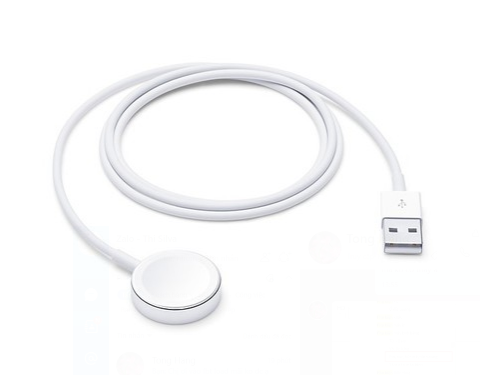 Cáp sạc Apple Watch Magnetic Charging Cable (1 m) MX2E2ZA/A
