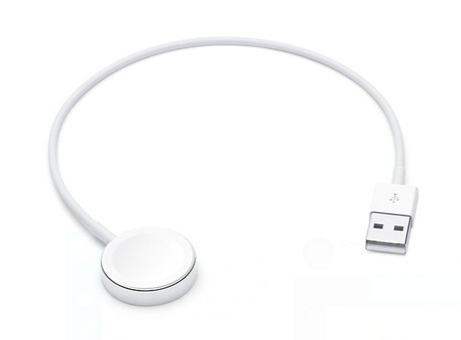 Cáp sạc Apple Watch Magnetic Charging Cable (0.3m) MX2G2ZA/A