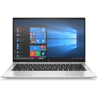Laptop HP EliteBook x360 1030 G7 (230P5PA)/ Silver/ Intel Core i7-10710U (1.10GHz, 12MB)/ Ram 16GB DDR4/ SSD 512GB + 32GB/ Intel UHD Graphics/ 13.3 inch FHD Touch PCY/ Pen/ FP/ Win 10 Pro/ 3Yrs